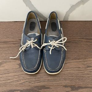 Limited addition Sperry shoes